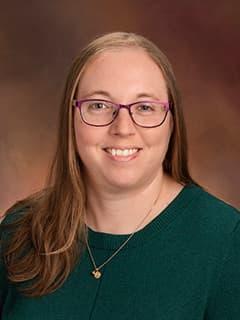 Sarah Ginsburg, MD