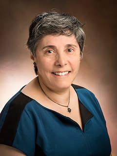 Marianne M. Glanzman, MD