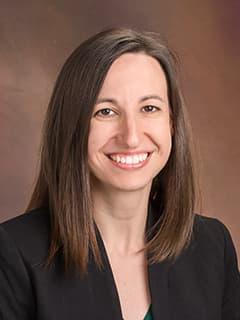 Christie Glau, MD