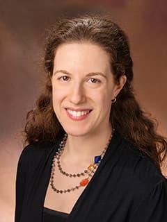 Rebecca J. Gordon, MD