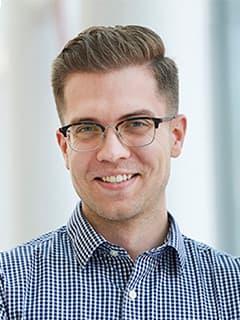 Christopher Gray, MS, LCGC