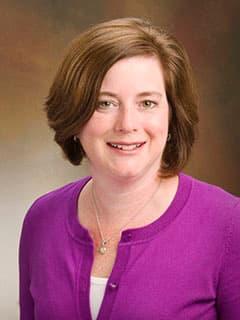 Anne Gregor, MSN, CRNP