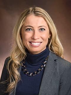 Carly Grondin, OD, MPH