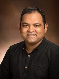 Sujay Guha, PhD