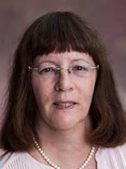 Virginia Guzikowski, RN, MSN, CRNP