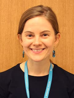Stephanie Hanke, MD, MS