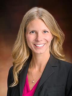 Katherine A. Hanlon, MSN, CRNP, CPNP-P, CORLN