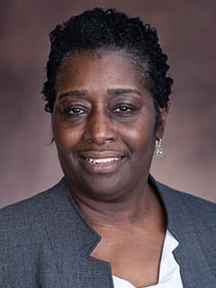 Christine Harris, RT (R) (MR)