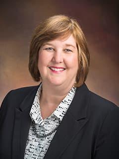 Sandra Hartranft, RN, BSN, CDE, CPT