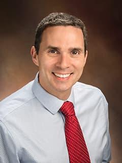 Ingo Helbig, MD