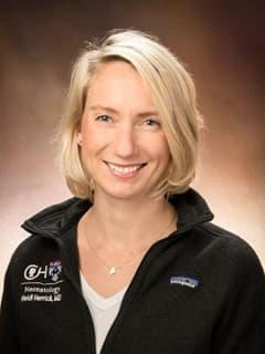 Heidi Herrick, MD