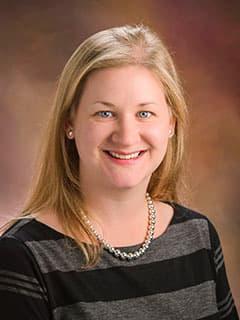 Jennifer Hesler, MD