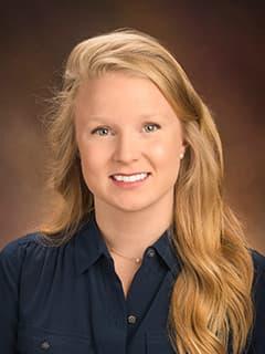 Margaret Hesser, MSN, BSN, CRNP