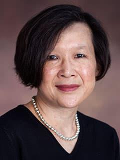Naomi H. Higuchi, RN, MSN, CRNP