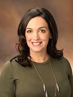 Jillian Hillman, MSN, CRNP