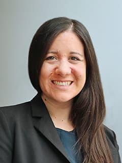 Talia Hitt, MD, MPH