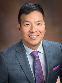 Victor Ho-Fung, MD