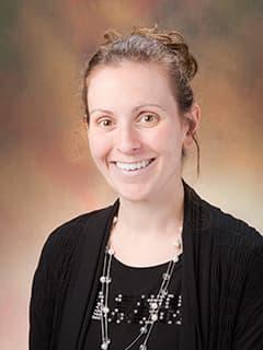 Christine Hochwind, MPH, PA-C