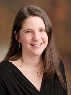Casey Hoffman-Craven, PhD
