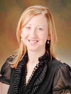 Amanda C. Holdridge, MSN, CPNP