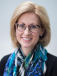 Katelin Hoskins, MSN, BSN, MBE, PMHNP-BC