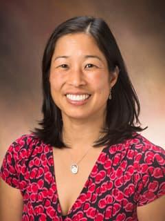 Elena  Huang, MD, FAAP