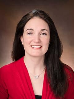 Carrie Huff, RN, BSN