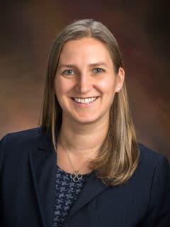 Naomi T. Hughes, MD