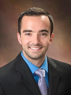 Ryan Brandon Hunter, MD