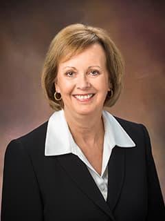 Linda B. Hurd, MSN, CRNP