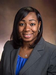 Alicia Hurnton, BSN, RN