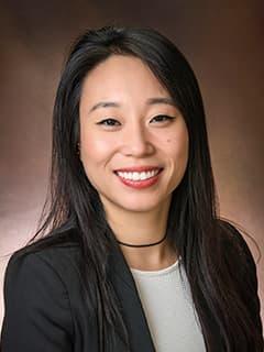 Rosa Hwang, BS