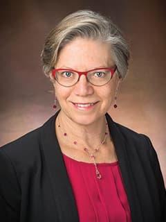 Rebecca Ichord, MD