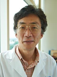 Masahiro Iwamoto, DDS, PhD