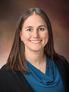 Carissa Jackel, MD