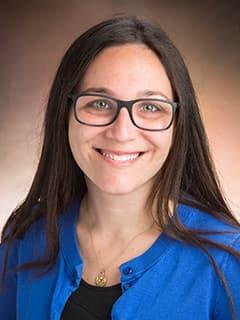 Nicole Jaffe, MD