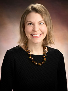 Kelly Janke, PhD, ABPP-CN