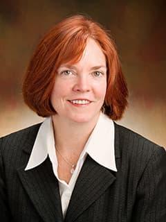 Margaret M. Jones