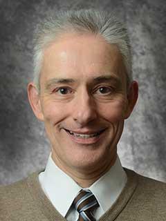 Stan Jones, MSW