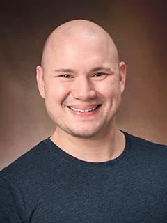 Matthew Kalinowsky, RN, BSN