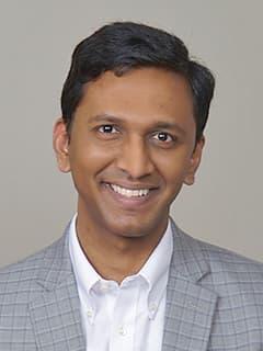 Prasanna K. Kapavarapu, MD