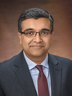 Parvez Kazmi, MD