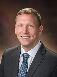 Benjamin C. Kennedy, MD