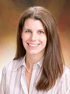 Melissa A. Kennedy, MD
