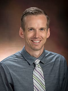 Chén C. Kenyon, MD, MSHP