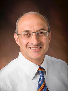 Ron Keren, MD, MPH