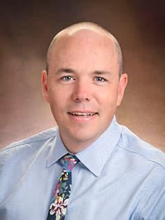 Kevin Dysart, MD