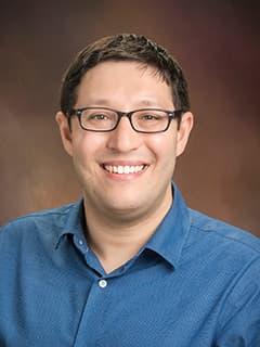 Eugene Khandros, MD, PhD