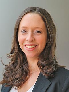 Marissa Kilberg, MD