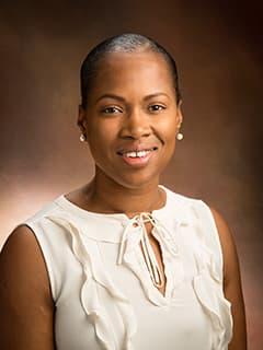 Shanique B. Kilgallon, MD